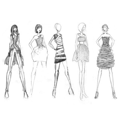 Tegninger Til Farvel C3 A6gning likewise Sewing patterns additionally Rock besides Brides Wedding Dress Sketches moreover Fashion Design Templates 03. on fashion sketches