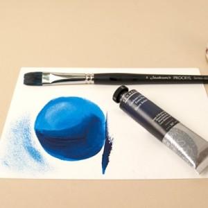papel para pintura