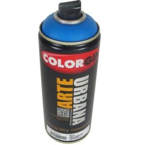 tinta spray arte urbana 924 europeia