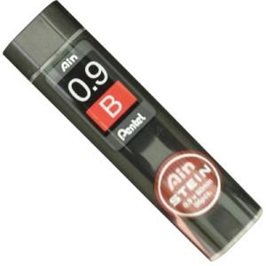 Grafite Pentel AIN STEIN 0.9mm B