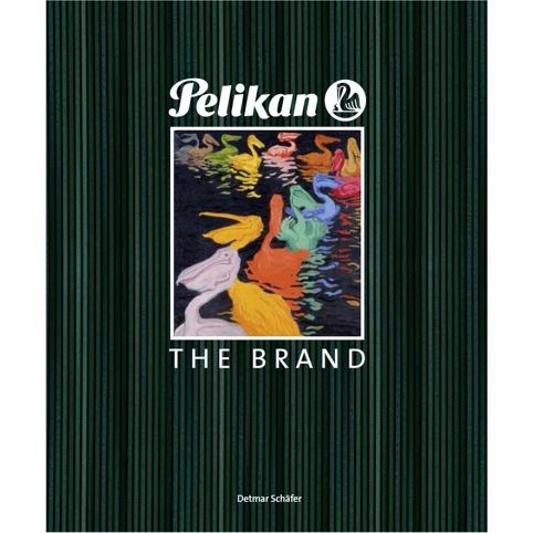 Pelikan the brand