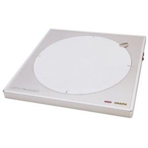 mesa de luz profissional lightpad imagem