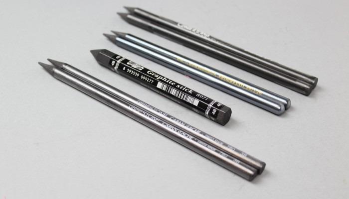 barra integral para desenho